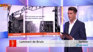 Nieuwstrend: lijst met 8500 Auschwitz-bewakers online
