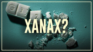 Drugslab AFL. 49A | Xanax - Do's en don'ts