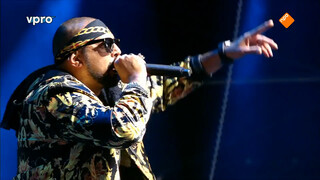 Interview met Sean Paul