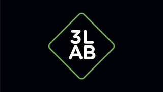 Afbeelding voor 3Lab: The long road home