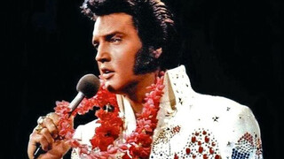 Elvis Lives! Elvis Lives!