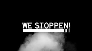 WE STOPPEN! Doe ook mee