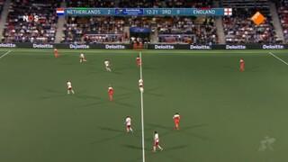 NOS Sport EK Hockey 2de helft