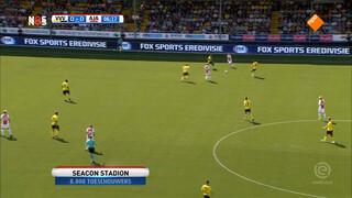 Samenvatting VVV-Venlo - Ajax