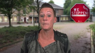 WE STOPPEN! Leer deelnemer Nancy Feenstra kennen