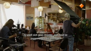 Making of - introductie Robin Griffith