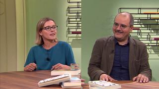 Vpro Boeken - Sherko Fatah En Sanneke Van Hassel