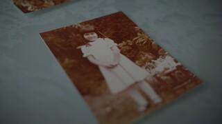 Moeder leidt het leven van assepoester