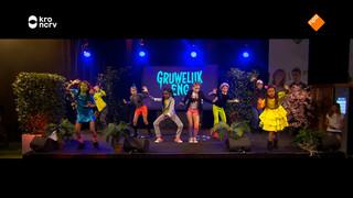 KVK - Gruwelijk Eng (Live @ Zapplive Festival 2017)