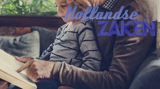 Hollandse Zaken Gesteggel in stiefgezinnen