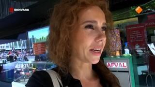 Ritalin, opwekking en barbie in de sekscaravan