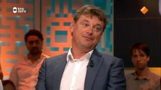 Jeroen van Koningsbrugge, Ruben van der Meer, Geraldine Kemper, Jan Meeus ea