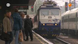 Rail Away - Slowakije: Zilina-strba-tatranska Lomnica