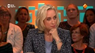 Bert Koenders, Albert Verlinde, Marlijn Weerdenburg, Johnny de Mol ea