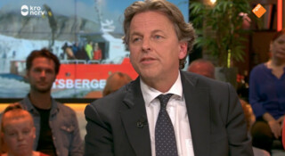 Bert Koenders blikt terug op zijn ministerschap