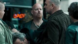 Flikken Rotterdam trailer seizoen 2