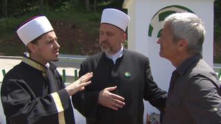 Allah in Europa Bosnië en Hongarije, de goede raad van de moeftie