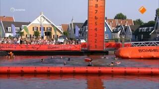 Bommetje XXL Kim-Lian van der Meij