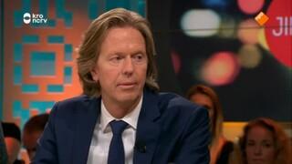 André van Duin, Giel Beelen, Jan de Jong, Joop van den Ende ea