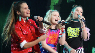 DREAMZ - CHAINED TO THE RHYTHM | JUNIORSONGFESTIVAL.NL