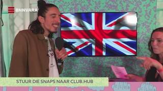 Club Hub - UK quiz