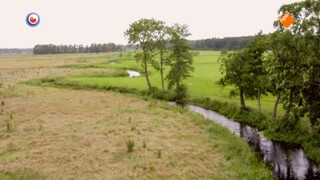 Het Friese Water (1/2) Invloed van de mens