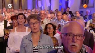Nederland Zingt Op Zondag - Onze Vader