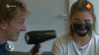 Radar Online: Zwarte maskers | Werkspot | Enquête basisinkomen