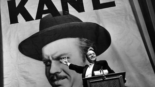 Close Up - My Name Is Orson Welles