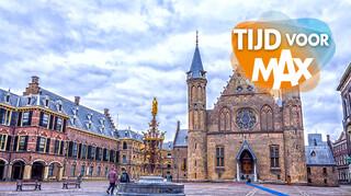 Tijd voor MAX Tom Beugelsdijk en Ferry Mingelen over hun Den Haag