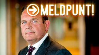 Meldpunt! Onthullend rapport over MijnOverheid.nl