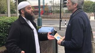 Groot-Brittannië, de zegeningen van de sharia