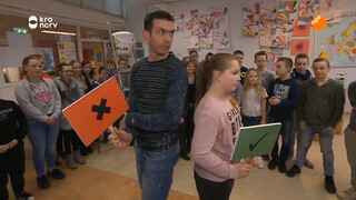 Willem Wever Challenge: Basisschool De Hoeksteen