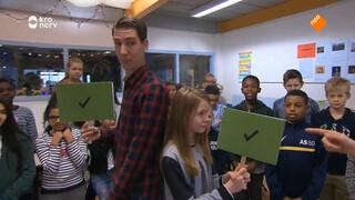 Willem Wever Callenge: Basisschool De Duizendpoot