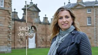 Verborgen Verleden - Sacha De Boer