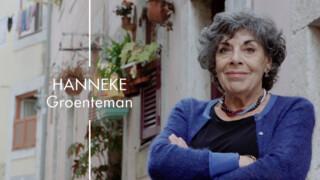 Hanneke Groenteman