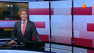 NOS Journaal 13.00 uur (Nederland 2) NOS Journaal ivm Orkaan Irma over Sint Maarten