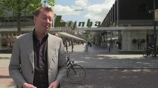 Weggegooid geld: Rotterdam