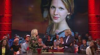 Antoinnette Scheulderman over Laura Maaskant