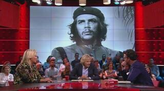 Erik Dijkstra over Che