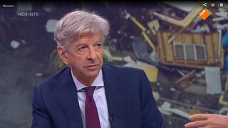 Minister Ronald Plasterk over noodhulp