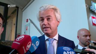 Vlaams Belang dineert met Geert