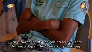 Hollandse Zaken Gewelddadige jongeren: Hoe pakken we ze aan?