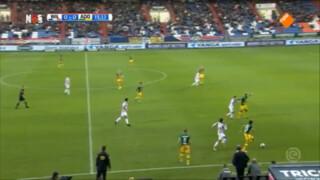 Samenvatting Willem II - ADO Den Haag