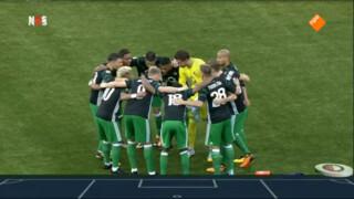 Samenvatting Heracles - Feyenoord