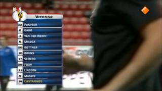 Samenvatting Excelsior - Vitesse