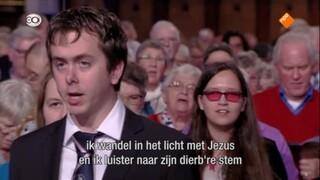 Nederland Zingt op Zondag Leef met hem