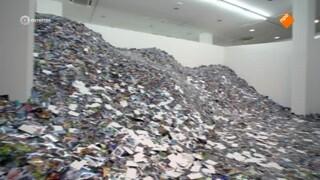Kunstuur 2016 Special Chiharu Shiota/Erik Kessels