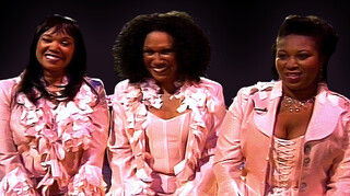 Pointer Sisters - Live in Montana 2004