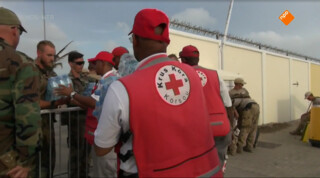 Meer hulp voor Sint-Maarten